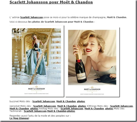 newsluxe moet et chandon