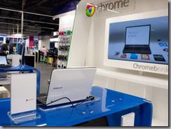 Google Store Chromezone