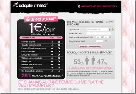 adopteunmec.com