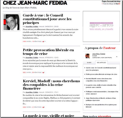 Jean-Marc Fedida