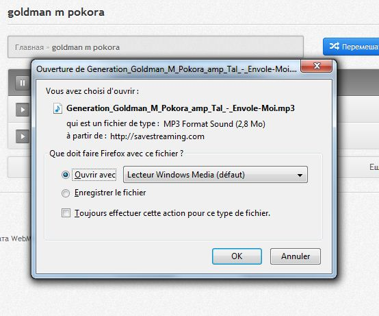 Download m pokora goldman