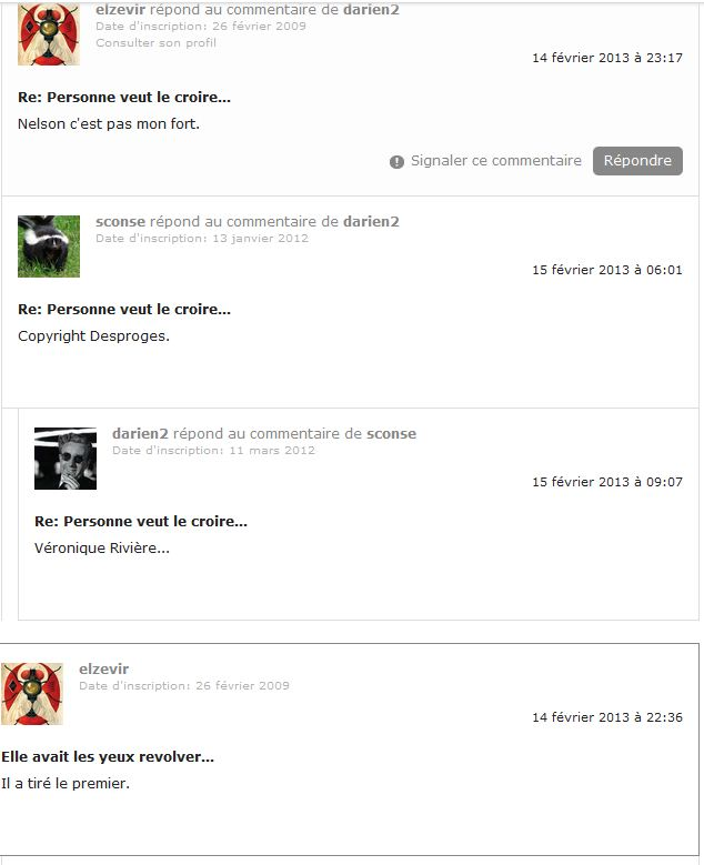 Commentaires liberation 3