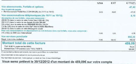 Pro bouygues telecom pro