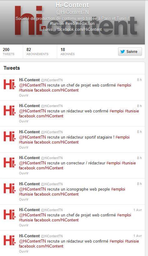 Hi-content