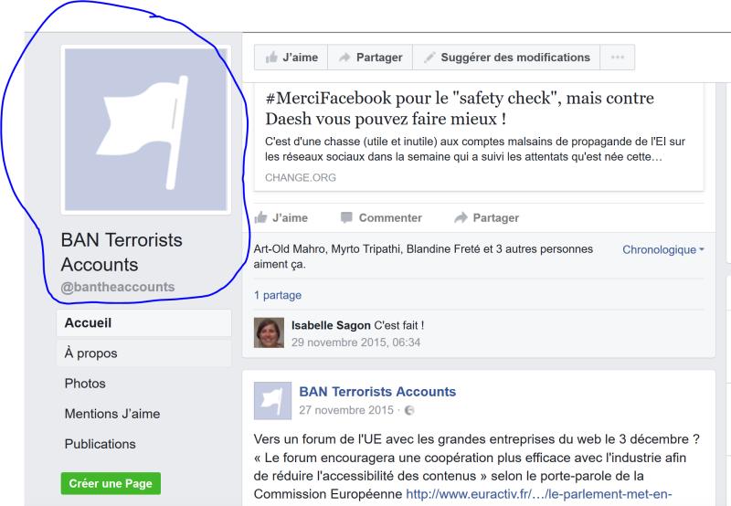 Anti terrorisme