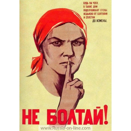 Manip russe sur twitter