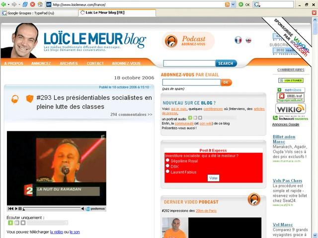 Loic_lemeur_blog