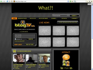 Blogs_tv