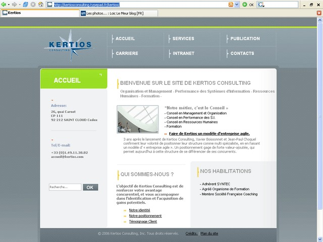 Kertios